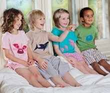 Turquaz Children's Clothing - T-shirts & Summer Shorts & Trousers