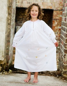 Turquaz Winter Paw Paw Nighties